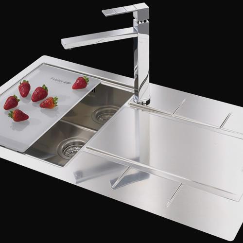 Lavelli in Acciaio Corsi Elettrodomestici Viterbo