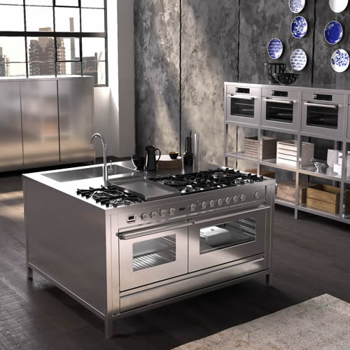 Cottura Sezione Cucine Corsi Elettrodomestici Viterbo
