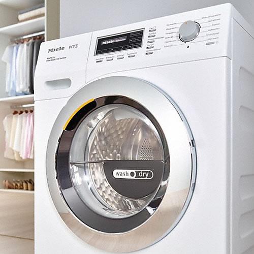 Lavaggio Sezione Lavasciuga Corsi Elettrodomestici Viterbo